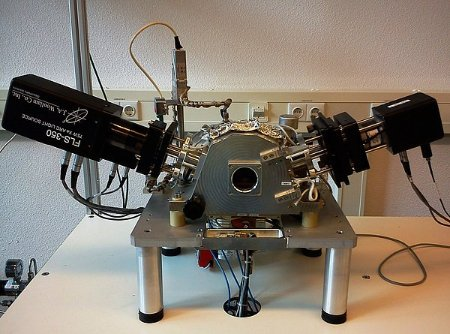 Photo associated with equipment