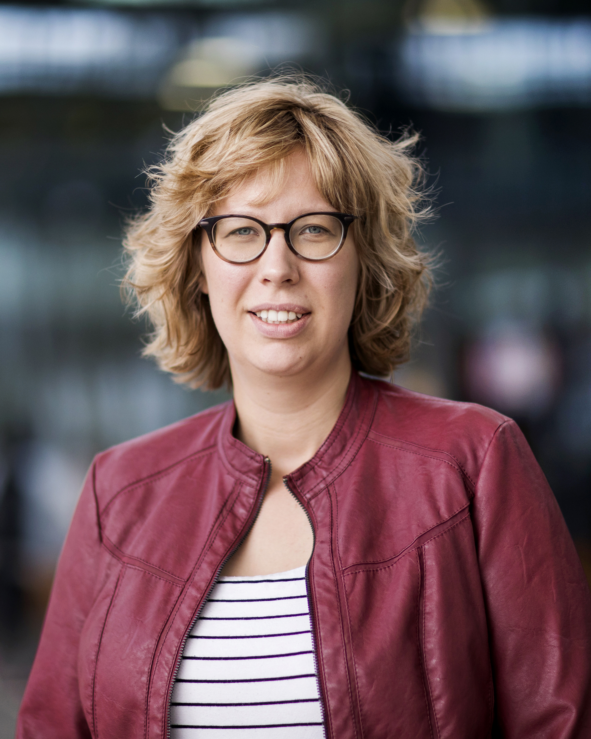 Photo of Sofie Haesaert