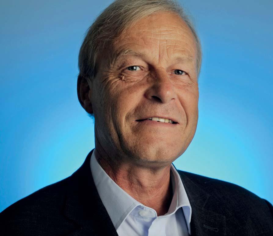 Photo of Douwe Beijaard