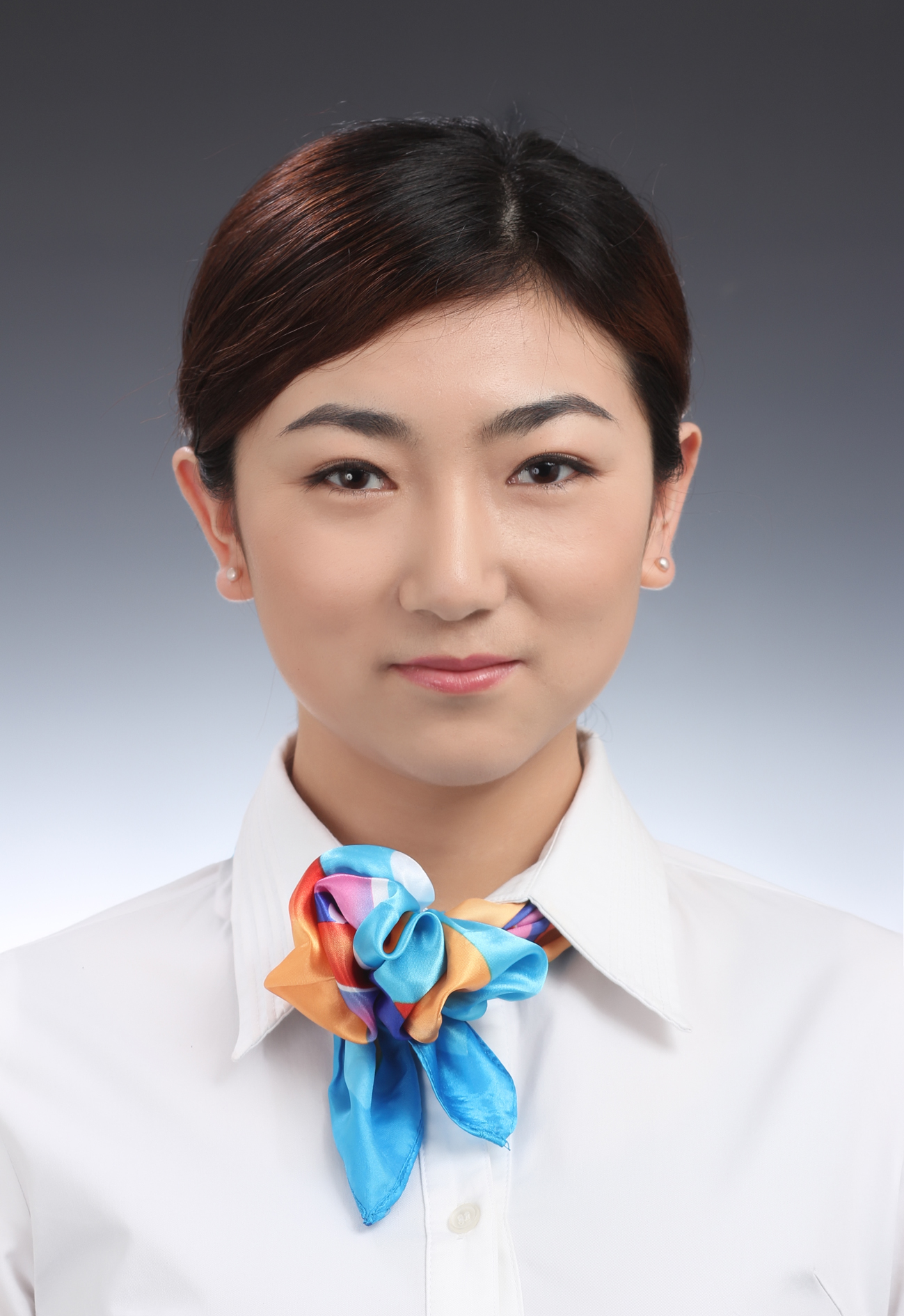 Photo of Hexin Zhang