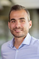 Photo of Douniel Lamghari-Idrissi