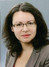 Photo of Katrin Schollbach