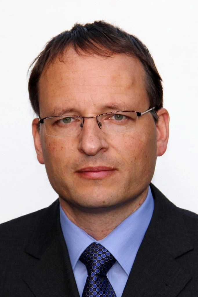 Photo of Peter Zegelaar