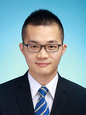 Photo of Xinwei Xu