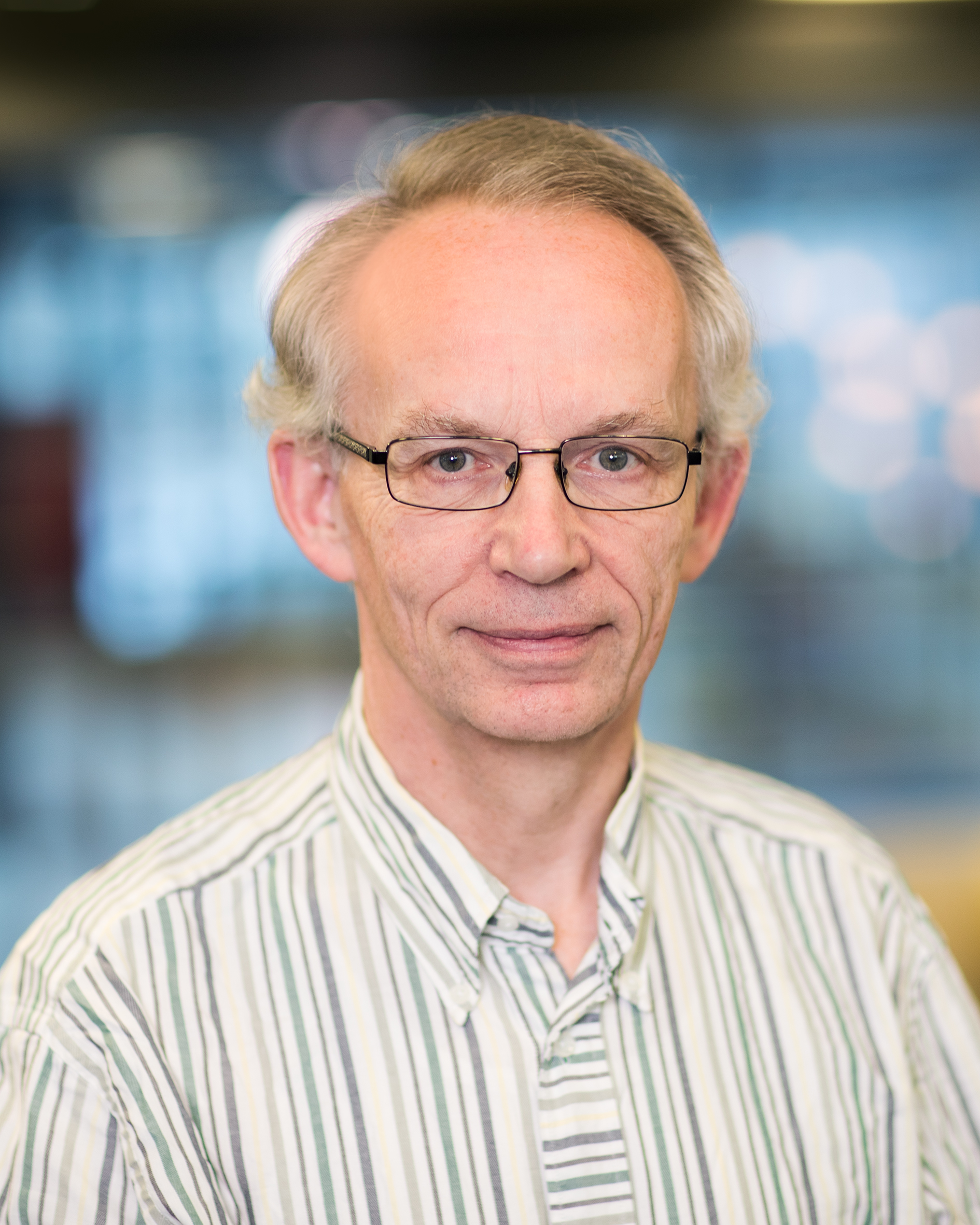 Photo of Hans Zantema