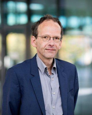 Jack van Wijk