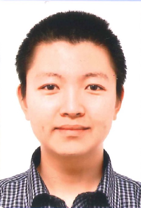 Photo of Qilong Liu