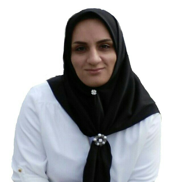 Photo of Marzieh Kordnejad